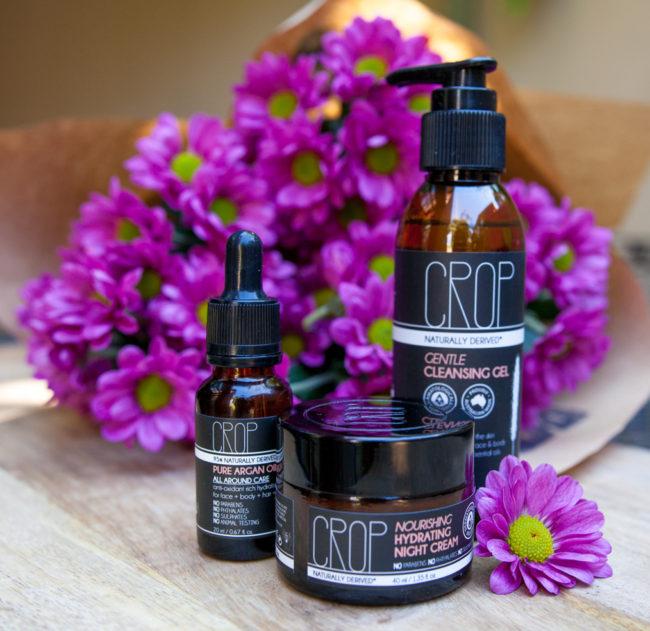 amy rose hancock product photography skincare